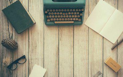 #Schreibenistdenken